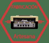 Fabricación de amplificadores de boutique