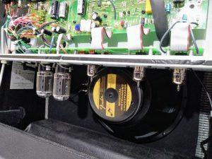 Selección de válvulas para el Fender Hot Rod